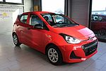 Hyundai i10 1.0 Select / Plus-Paket