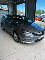 Opel Astra 1.5 D S/S Sports Tourer Autom. B Edition