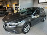 Mazda 3 SKYACTIV-G 120 Center-Line
