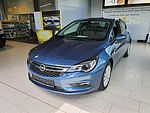 Opel Astra 1.4 Turbo Active