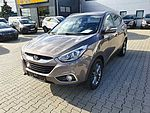 Hyundai ix35 1.6 2WD Fifa World Cup Edition