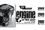 "PureTech-Turbo-Benzinmotor der Groupe PSA zum vierten Mal in Folge ""Engine of the Year"""